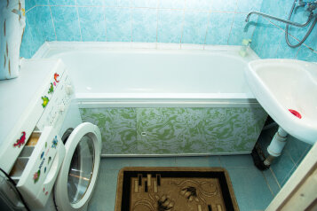 1-комн. квартира, 45 кв.м. на 4 человека, Дачный проспект, метро Ветеранов пр., Санкт-Петербург - Фотография 4
