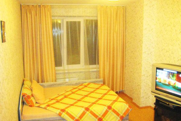 1-комн. квартира, 35 кв.м. на 2 человека, бульвар Ленина, 14А, Центральный район, Тольятти - Фотография 1