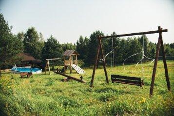 Сдам эко-коттедж, 160 кв.м. на 8 человек, 3 спальни, Куменовская, 29, Переславль-Залесский - Фотография 2