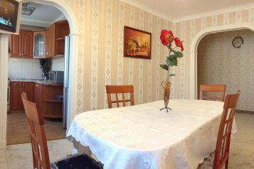 3-комн. квартира, 67 кв.м. на 6 человек, Московский проспект, 205, метро Московская, Санкт-Петербург - Фотография 1