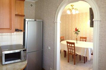 3-комн. квартира, 67 кв.м. на 6 человек, Московский проспект, 205, метро Московская, Санкт-Петербург - Фотография 3