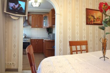 3-комн. квартира, 67 кв.м. на 6 человек, Московский проспект, 205, метро Московская, Санкт-Петербург - Фотография 4