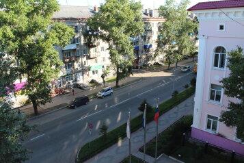 1-комн. квартира, 33 кв.м. на 3 человека, Вокзальная улица, Комсомольск-на-Амуре - Фотография 3