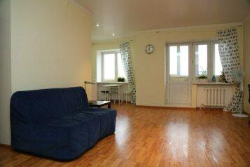 1-комн. квартира, 36 кв.м. на 4 человека, Одесская улица, 48А, Центральный район, Тюмень - Фотография 2