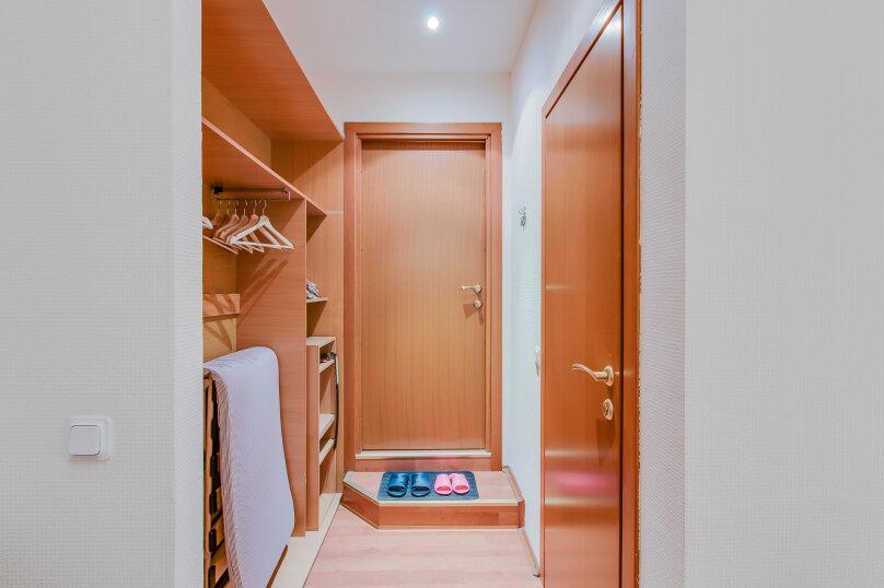 Улучшенный двухместный номер с 1 кроватью или 2 отдельными кроватями, Стремянная улица, 14, Санкт-Петербург - Фотография 5