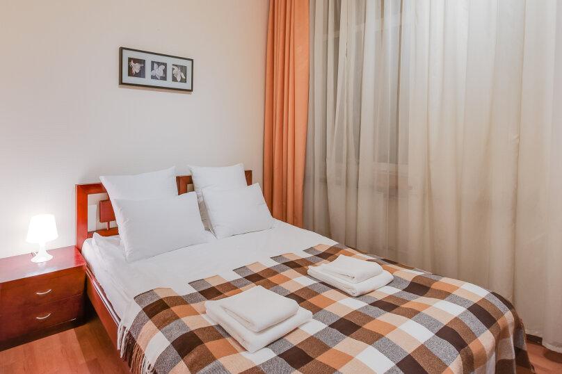 Улучшенный двухместный номер с 1 кроватью или 2 отдельными кроватями, Стремянная улица, 14, Санкт-Петербург - Фотография 6