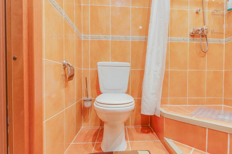 Улучшенный двухместный номер с 1 кроватью или 2 отдельными кроватями, Стремянная улица, 14, Санкт-Петербург - Фотография 8