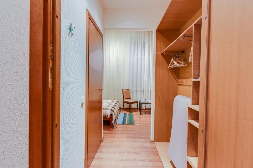 Улучшенный двухместный номер с 1 кроватью или 2 отдельными кроватями, Стремянная улица, 14, Санкт-Петербург - Фотография 11