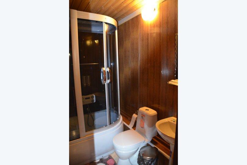 """Гостевой дом """"Гавань Байкала"""", улица Гудина, 84 на 20 комнат - Фотография 21"""