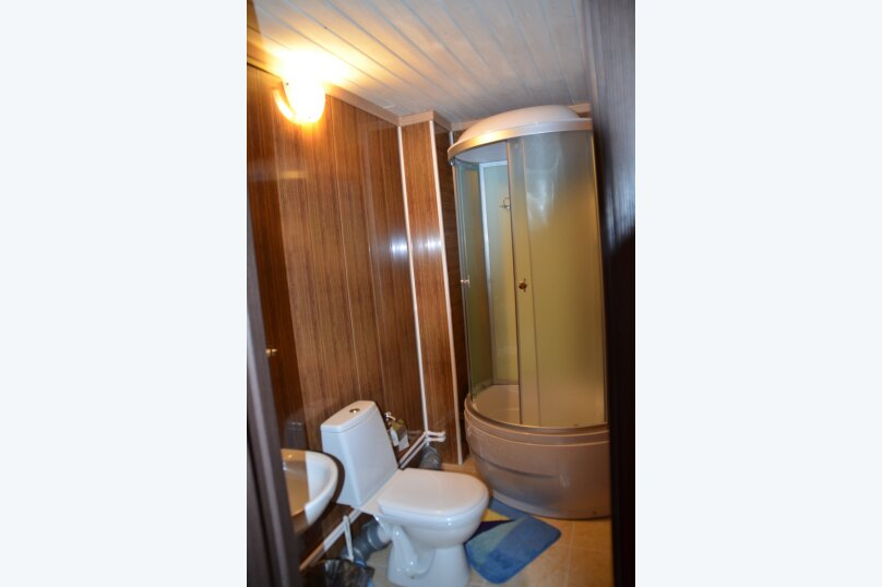 """Гостевой дом """"Гавань Байкала"""", улица Гудина, 84 на 20 комнат - Фотография 39"""