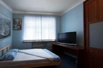 4-комн. квартира, 120 кв.м. на 11 человек, проспект Ленина, 36, Площадь 1905 года, Екатеринбург - Фотография 3