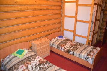 Коттедж, 450 кв.м. на 36 человек, 17 спален, улица Гудина, 84, Листвянка - Фотография 3