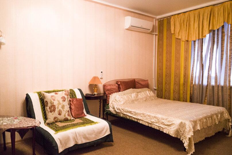 1-комн. квартира, 30 кв.м. на 6 человек, Навагинская улица, 16, Сочи - Фотография 2