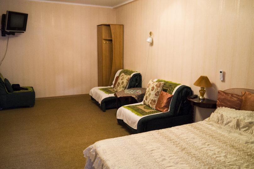 1-комн. квартира, 30 кв.м. на 6 человек, Навагинская улица, 16, Сочи - Фотография 3