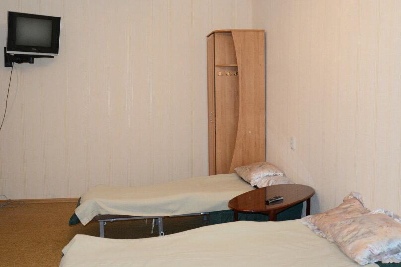 1-комн. квартира, 30 кв.м. на 6 человек, Навагинская улица, 16, Сочи - Фотография 4