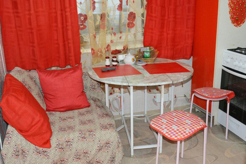 1-комн. квартира, 30 кв.м. на 6 человек, Навагинская улица, 16, Сочи - Фотография 5