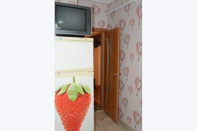 1-комн. квартира, 30 кв.м. на 6 человек, Навагинская улица, 16, Сочи - Фотография 7