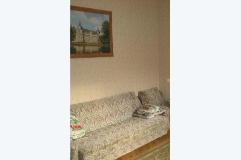 Трехкомнатный Семейный номер, улица Руданского, 8, Ялта - Фотография 2