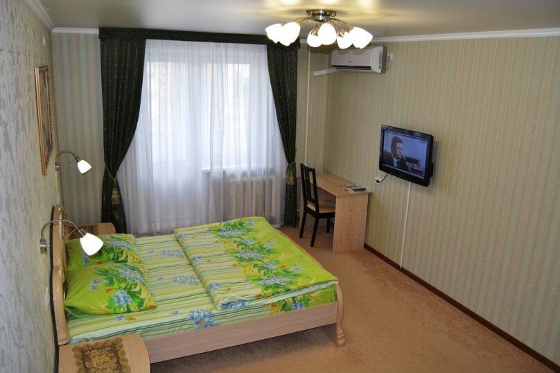 """Апарт-отель """"Абсолют"""", проспект Мира, 72 на 3 номера - Фотография 26"""