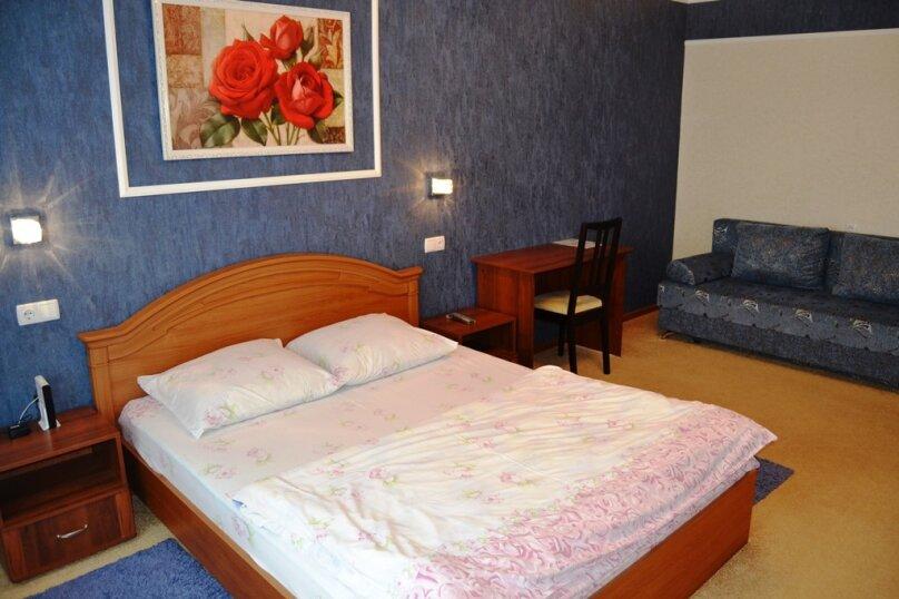 """Апарт-отель """"Абсолют"""", проспект Мира, 72 на 3 номера - Фотография 32"""