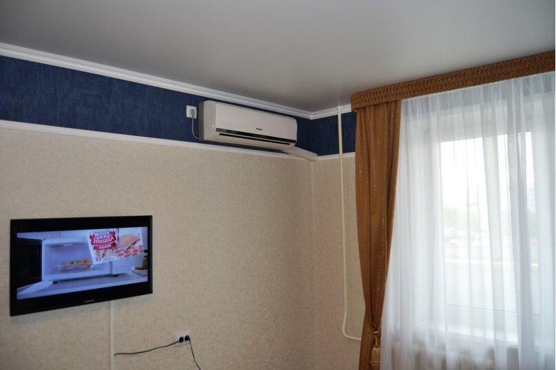 """Апарт-отель """"Абсолют"""", проспект Мира, 72 на 3 номера - Фотография 33"""