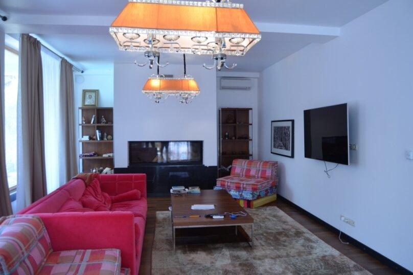 Дом в Красной Поляне, 500 кв.м. на 8 человек, 4 спальни, улица Мичурина, 14, Красная Поляна - Фотография 6