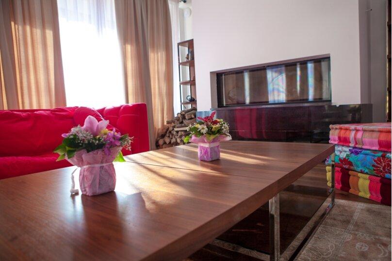 Дом в Красной Поляне, 500 кв.м. на 8 человек, 4 спальни, улица Мичурина, 14, Красная Поляна - Фотография 8