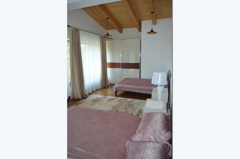 Дом в Красной Поляне, 500 кв.м. на 8 человек, 4 спальни, улица Мичурина, 14, Красная Поляна - Фотография 11