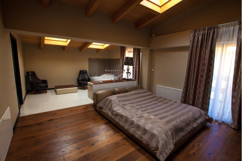 Дом в Красной Поляне, 500 кв.м. на 8 человек, 4 спальни, улица Мичурина, 14, Красная Поляна - Фотография 13