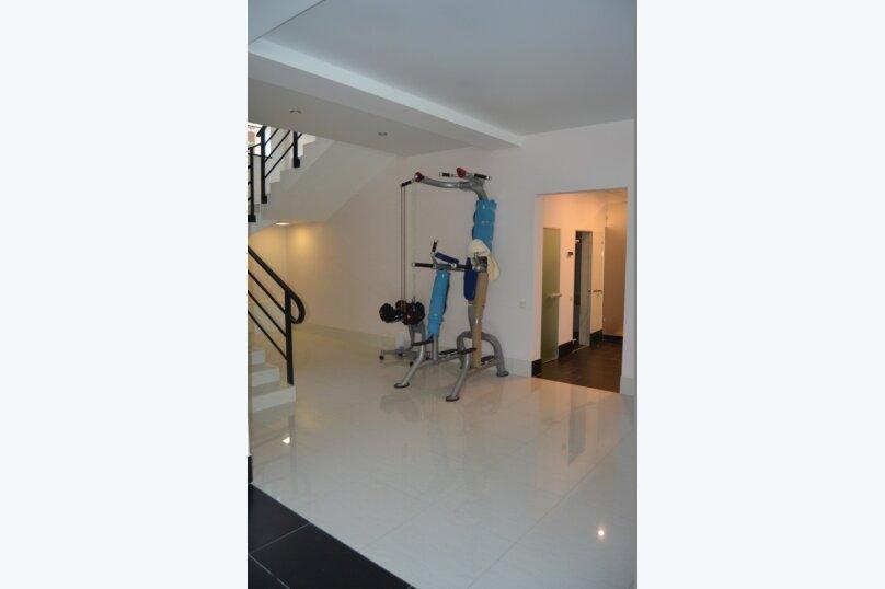 Дом в Красной Поляне, 500 кв.м. на 8 человек, 4 спальни, улица Мичурина, 14, Красная Поляна - Фотография 19