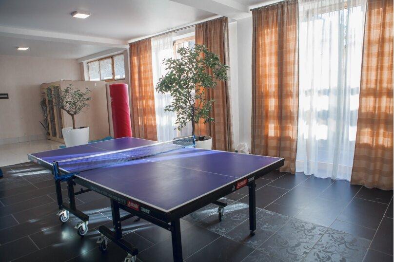 Дом в Красной Поляне, 500 кв.м. на 8 человек, 4 спальни, улица Мичурина, 14, Красная Поляна - Фотография 22