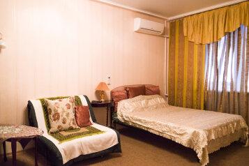 1-комн. квартира, 30 кв.м. на 6 человек, Навагинская улица, 16, Центр, Сочи - Фотография 2