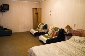 1-комн. квартира, 30 кв.м. на 6 человек, Навагинская улица, 16, Центр, Сочи - Фотография 3