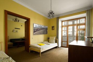 Отдельная комната, проспект Ленина, 36, Площадь 1905 года, Екатеринбург - Фотография 3