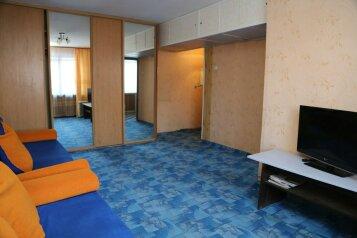 1-комн. квартира, 36 кв.м. на 4 человека, улица Республики, 156, Центральный район, Тюмень - Фотография 1
