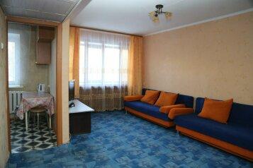 1-комн. квартира, 36 кв.м. на 4 человека, улица Республики, 156, Центральный район, Тюмень - Фотография 3