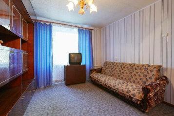 1-комн. квартира, 36 кв.м. на 5 человек, улица Ольминского, метро Елизаровская, Санкт-Петербург - Фотография 1