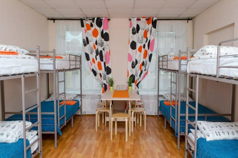 Восьмиместный общий номер, Владимирский проспект, 15, Санкт-Петербург - Фотография 2