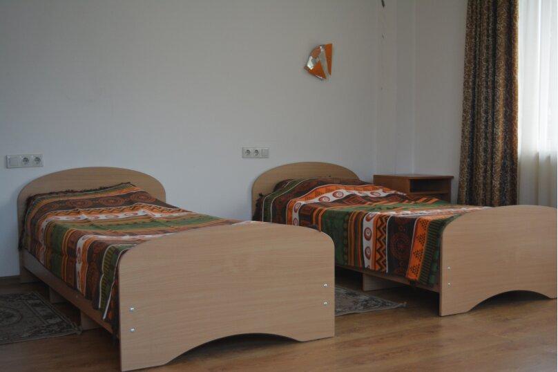 Двухместный стандартный номер с двумя раздельными кроватьями, улица Турчинского, 44, Красная Поляна - Фотография 4