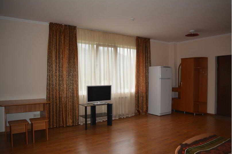Двухместный стандартный номер с двумя раздельными кроватьями, улица Турчинского, 44, Красная Поляна - Фотография 5