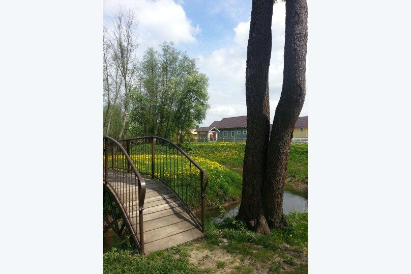 Дом у леса, 125 кв.м. на 10 человек, 3 спальни, деревня Настасьино, 30в, Наро-Фоминск - Фотография 2