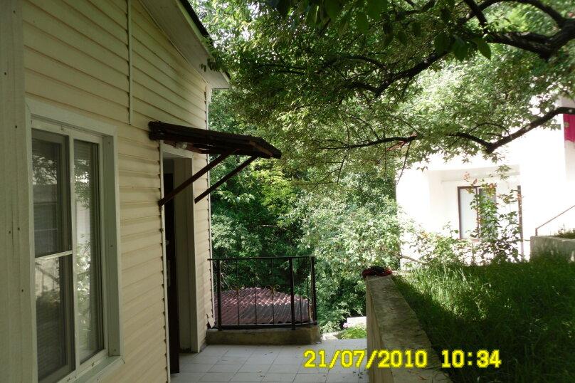 Коттедж, 80 кв.м. на 4 человека, 2 спальни, Ключевая улица, 53А, Туапсе - Фотография 2