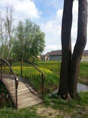 Дом у леса, 125 кв.м. на 10 человек, 4 спальни, деревня Настасьино, 30в, Наро-Фоминск - Фотография 2