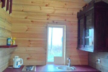 Гостевой дом, 55 кв.м. на 10 человек, 3 спальни, д.Сармяги, 1, Олонец - Фотография 3
