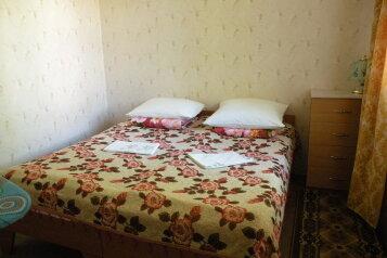 Сдается дом трех комнатный находится в историческом центре города Евпатория, 65 кв.м. на 5 человек, 3 спальни, Назаровская улица, Евпатория - Фотография 3