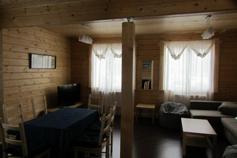 Коттедж, 125 кв.м. на 10 человек, 3 спальни, деревня Настасьино, 30, Наро-Фоминск - Фотография 2