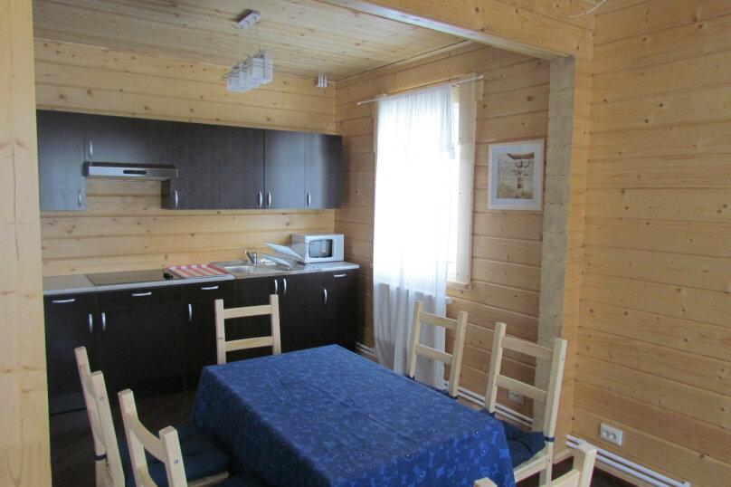 Коттедж, 125 кв.м. на 10 человек, 3 спальни, деревня Настасьино, 30, Наро-Фоминск - Фотография 3