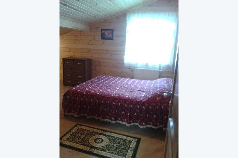 Коттедж, 125 кв.м. на 10 человек, 3 спальни, деревня Настасьино, 30, Наро-Фоминск - Фотография 4