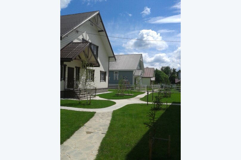 Дом для банкета, 250 кв.м. на 20 человек, 6 спален, деревня Юрьево, 1, Наро-Фоминск - Фотография 19