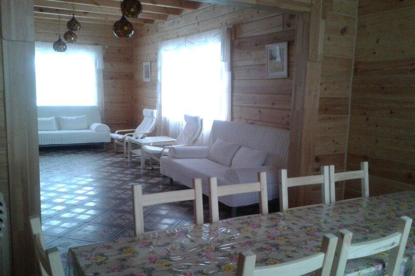 Дом для банкета, 250 кв.м. на 20 человек, 6 спален, деревня Юрьево, 1, Наро-Фоминск - Фотография 26
